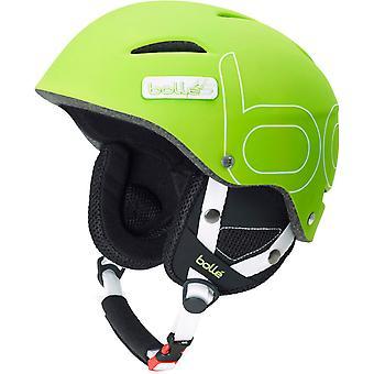 Bolle B-Style Helmet - Soft Green-58-61CM