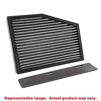 K&N Cabin Air Filter VF3013 Fits:AUDI 2006 - 2013 A3  2006 - 2009 A3 QUATTRO V6