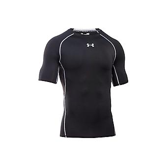 Under Armour HG Armour SS  1257468-001 Mens T-shirt