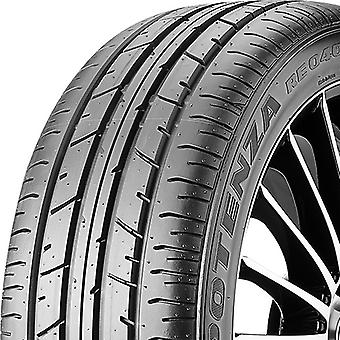 Pneus été Bridgestone Potenza RE 040 ( 175/55 R17 81W )
