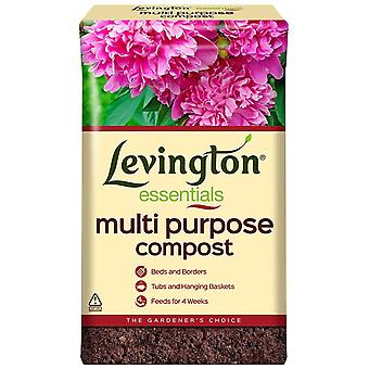Levington Essentials Multipurpose Compost 50L