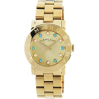 Marc by Marc Jacobs Ladies' Amy Watch MBM3215
