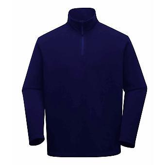 sUw - Staffa Microfleece Pullover