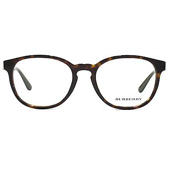 Burberry BE2241 Glasses In Dark Havana