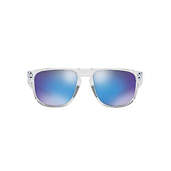 Oakley Holbrook R Sunglasses In Clear Sapphire Prizm
