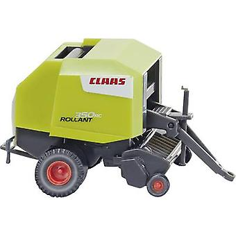 Wiking 0384 03 Wiking 0384 03 H0 Claas Roll 350 RC Hay Baler