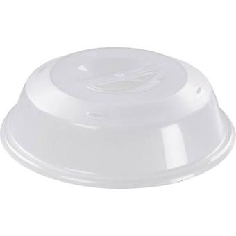 Microwave cover Xavax Basic Transparent (diffuse) 00111539