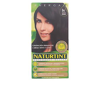Naturtint 1n Ebony Negro Womens New Hairdressing Products Sealed Boxed