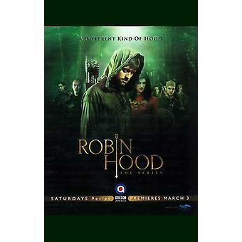 Locandina del film Robin Hood (TV) (11 x 17)