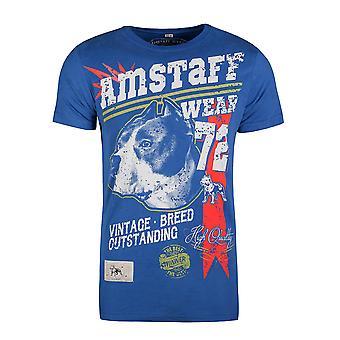 Amstaff vintage T-Shirt Lomex