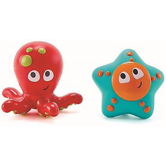 Hape Ocean Floor Squirters