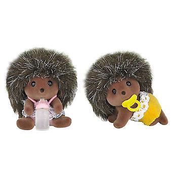 Sylvanian Families Hedgehog Twins