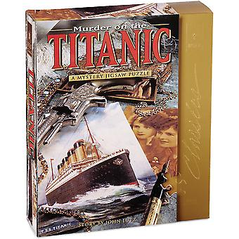 Jigsaw Shaped Puzzle 1000 Pieces 23