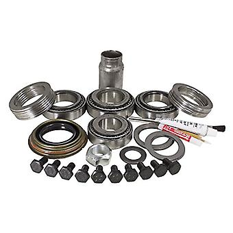 Yukon (YK D44HD-GRAND) Master Overhaul Kit for Jeep Grand Cherokee Dana 44-HD Differential