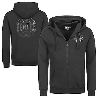 William men's Zip Hoodie Faustus