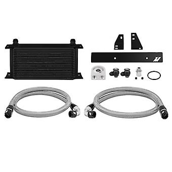 Mishimoto MMOC-370Z-09BK Black Oil Cooler Kit for Nissan 370Z/Infiniti G37 Coupe