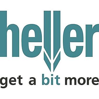 Heller ProXtreme 28264 2 Carbide metal Concrete twist drill bit set 5-piece 4 mm, 5 mm, 6 mm, 8 mm, 10 mm Triangular shank 1 Set