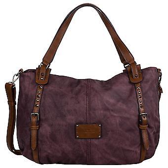 Tom tailor GESA shopper handbag bag shoulder bag 20010