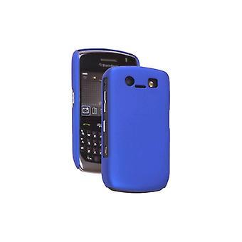 Caso de haga clic en color para BlackBerry Curve 8900 - azul real