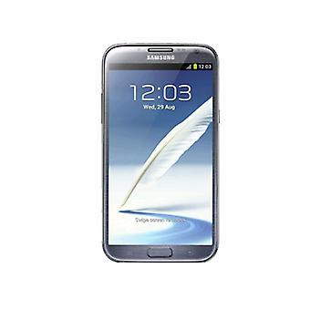 Wrapsol Ultra Xtreme Displayschutzfolie für Samsung Galaxy Note II - Bildschirm nur