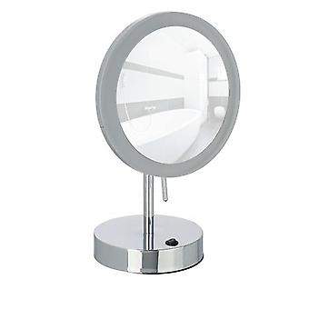 Wenko standing mirror  led aura (Well-being and relaxation , Beauty)