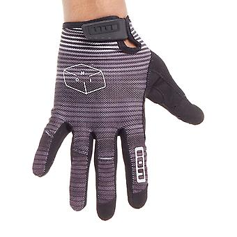 Ion Black 2018 Path MTB Gloves