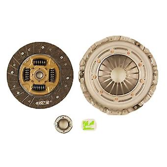 Valeo 52353201 OE Replacement Clutch Kit