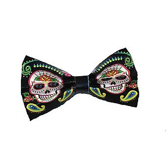 Bnov Day Of The Dead Bowtie