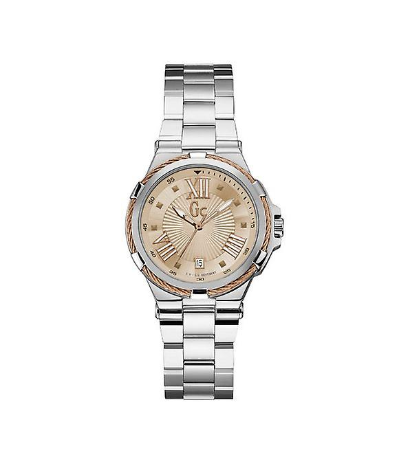 GC de guess montre dame câble STRUCTURA Y34007L3