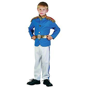 Prince (Medium Age 6-8)