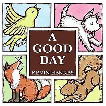 كتاب يوم جيد من كيفن هينكس-هينكس كيفن--9780061857782