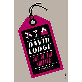 Out of the Shelter by David Lodge - 9780099554158 Book