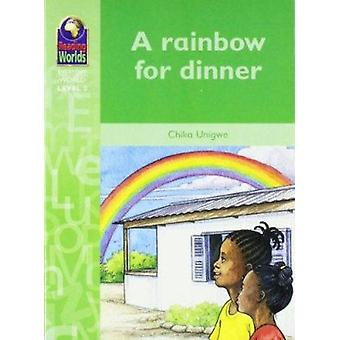 A Rainbow for Dinner by Chika Unigwe - 9780333955888 Book