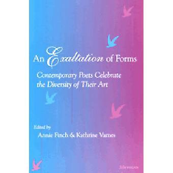 Eine Erhöhung der Formen - zeitgenössischer Dichter feiern die Vielfalt der