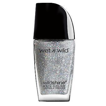 Wet n Wild Wild Shine Nail Color Kaleidoscope