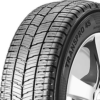 All-season tyres Kleber Transpro 4S ( 215/65 R15C 104/102T )