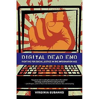 Digital blindgyde: Kæmper for Social retfærdighed i informationsalderen