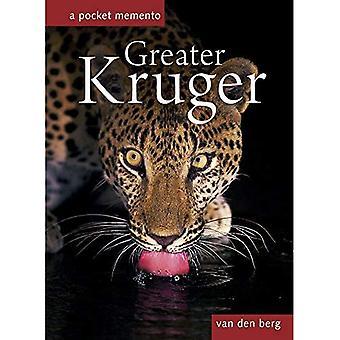 Greater Kruger: A Pocket Memento