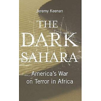 Dark Sahara: USA: s krig mot terrorn i Afrika
