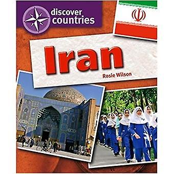 Découvrez le pays: Iran