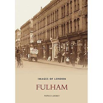 Fulham (Bilder von England) (Bilder von England)