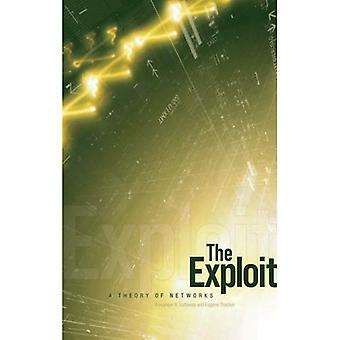 Exploit: A Theory of Networks (Electronic Mediations)