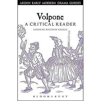 Volpone: Un Guide critique