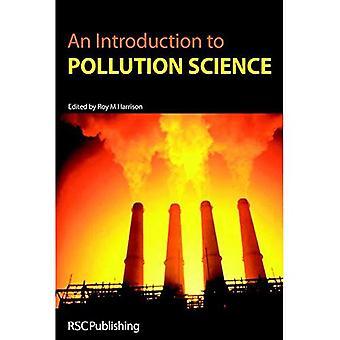 Une Introduction à la Science de la Pollution