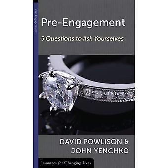 Pre-Engagement (Resources for Changing Lives)