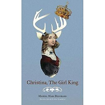 Christina, la fille de roi