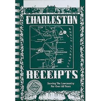 Charleston ontvangsten