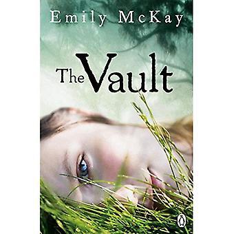 The Vault (The Farm)