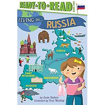 Leben in... Russland