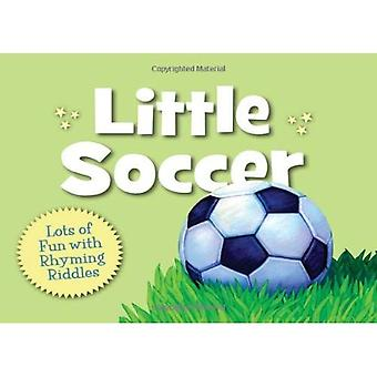Weinig Soccer Boardbook (weinig sporten)